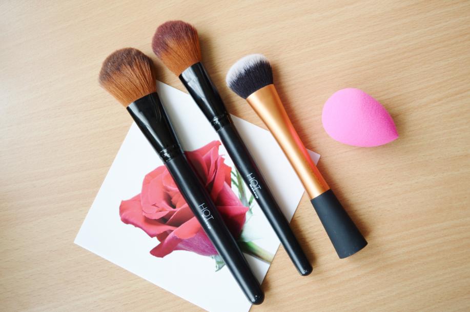 makeupredskaber