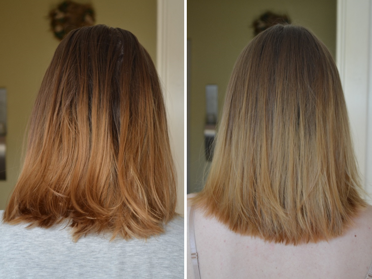 silver shampoo til mørkt hår