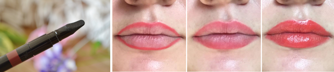 lip liner udtoning