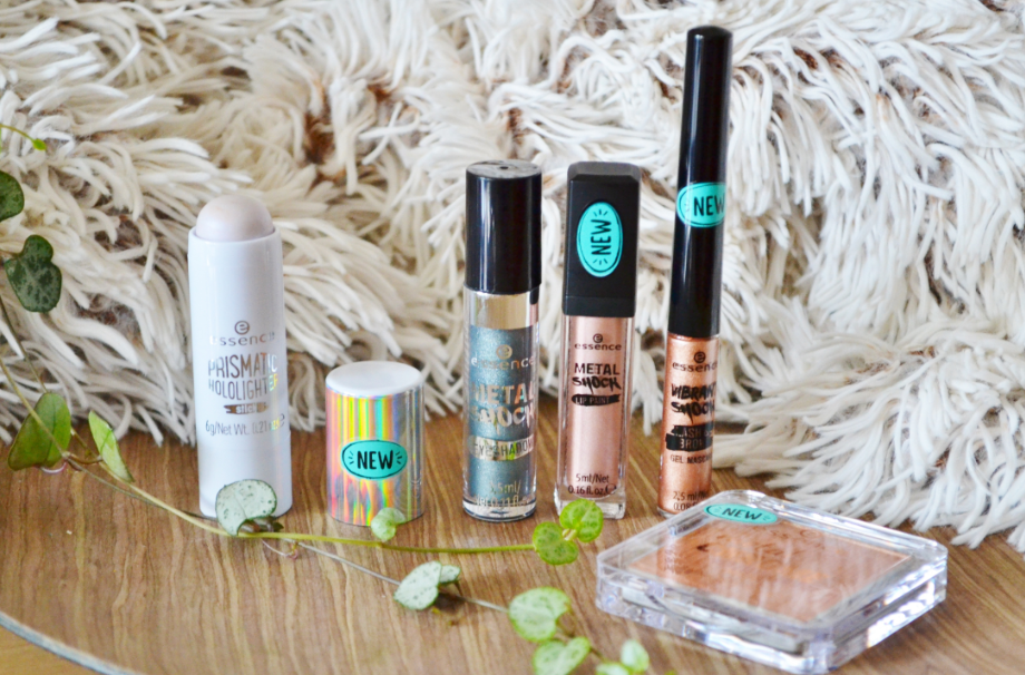 awesometalics trend edition essence cosmetics