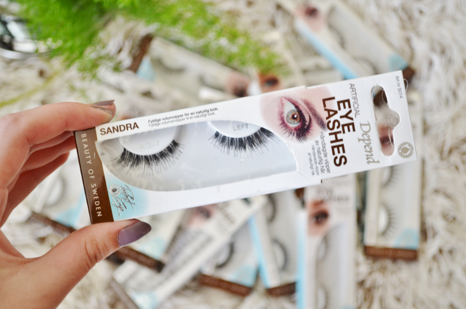 Artificial eyelashes 1