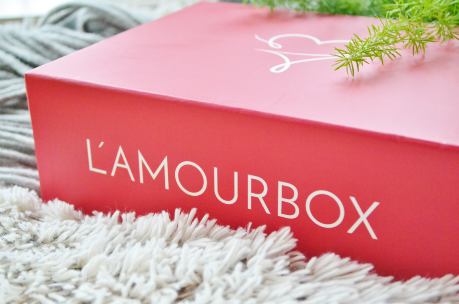 L'amourbox 4