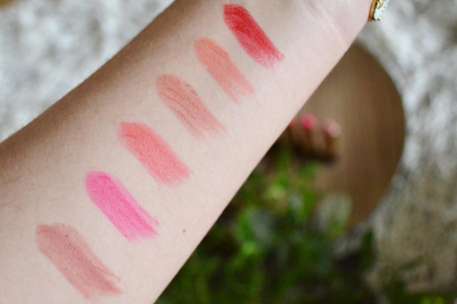 Delilah Colour intens cream lipstick 2
