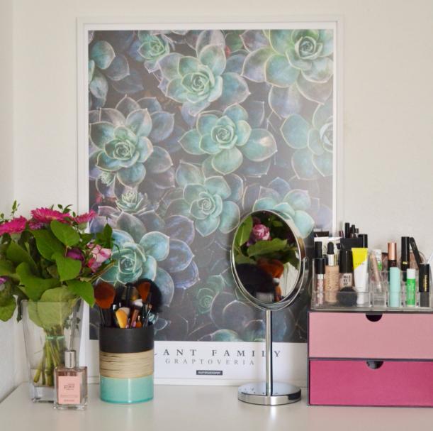 makeupbord 2