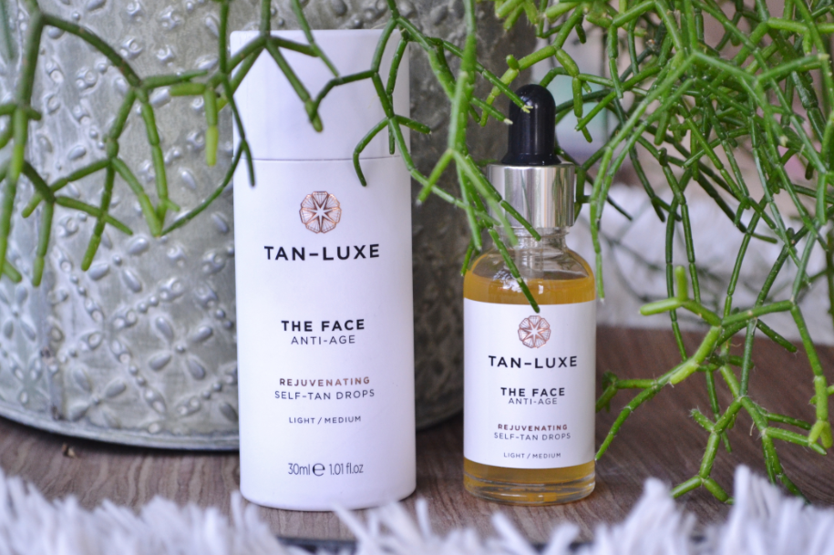 tan-luxe the face anti age 1