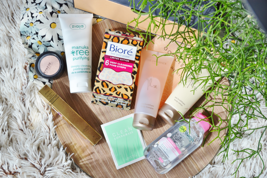 goodiebox juni 2018 2