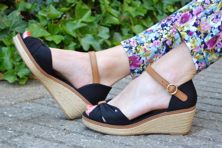 tommy hilfiger sandaler 1