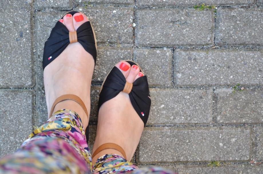 tommy hilfiger sandaler 3