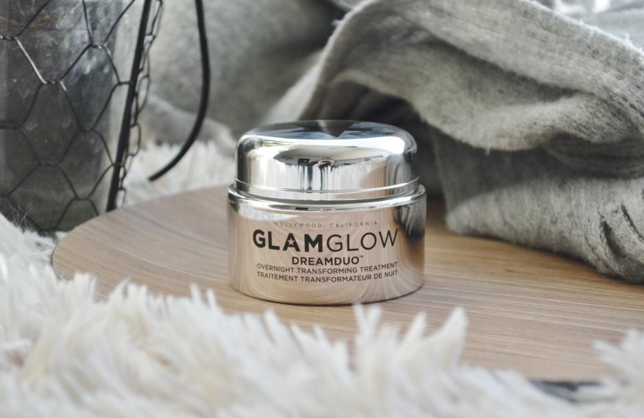 GlamGlow DreamDuo 1