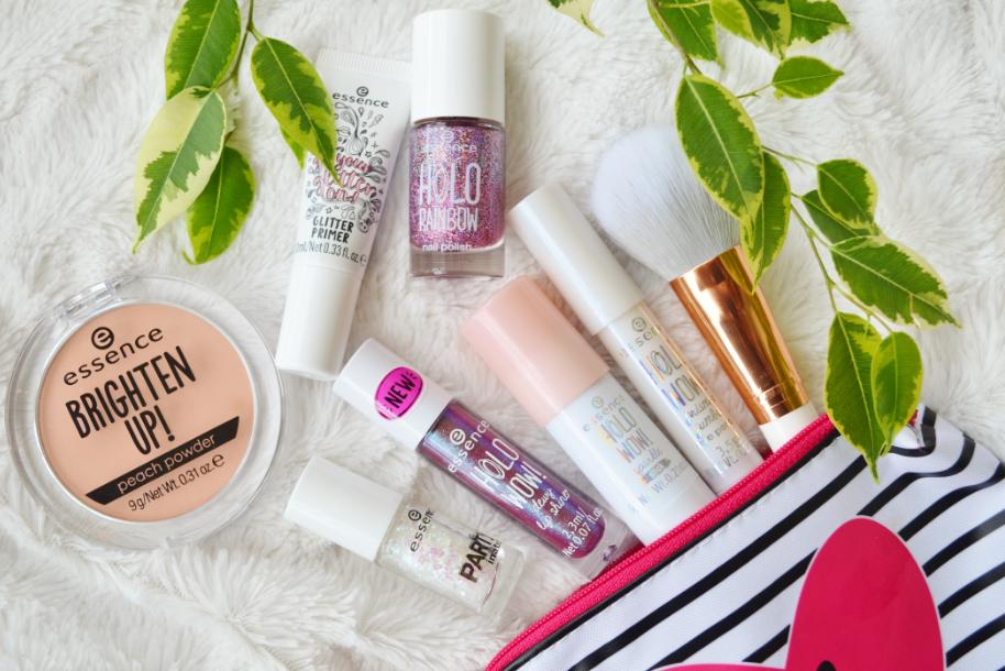 Glitter essence cosmetics 2