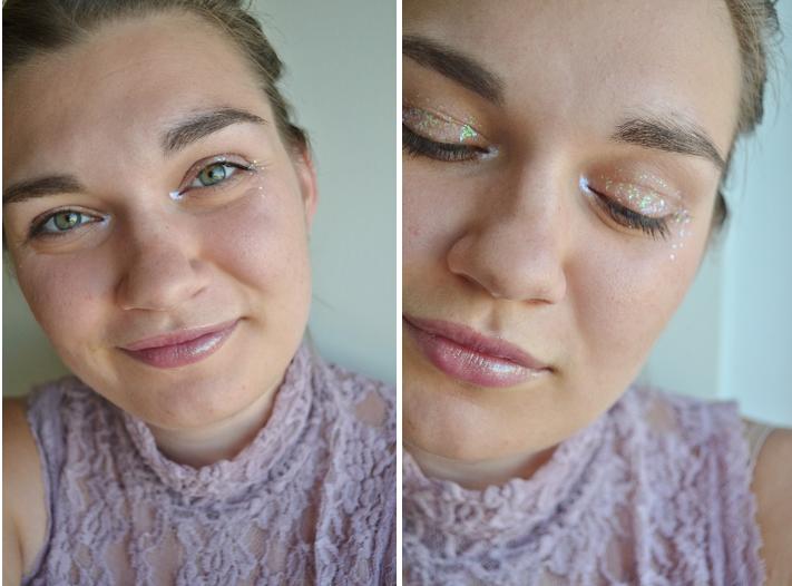 Glitter essence cosmetics 3