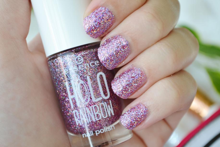 Glitter essence cosmetics 7