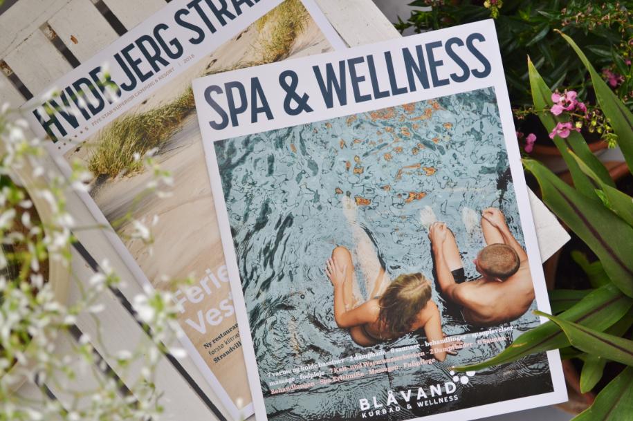hvidbjerg strand spa & wellness