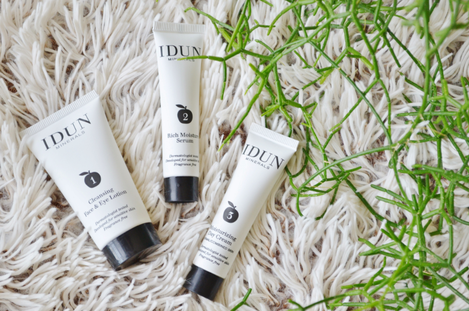 idun minerals moisturizing travel collection 2