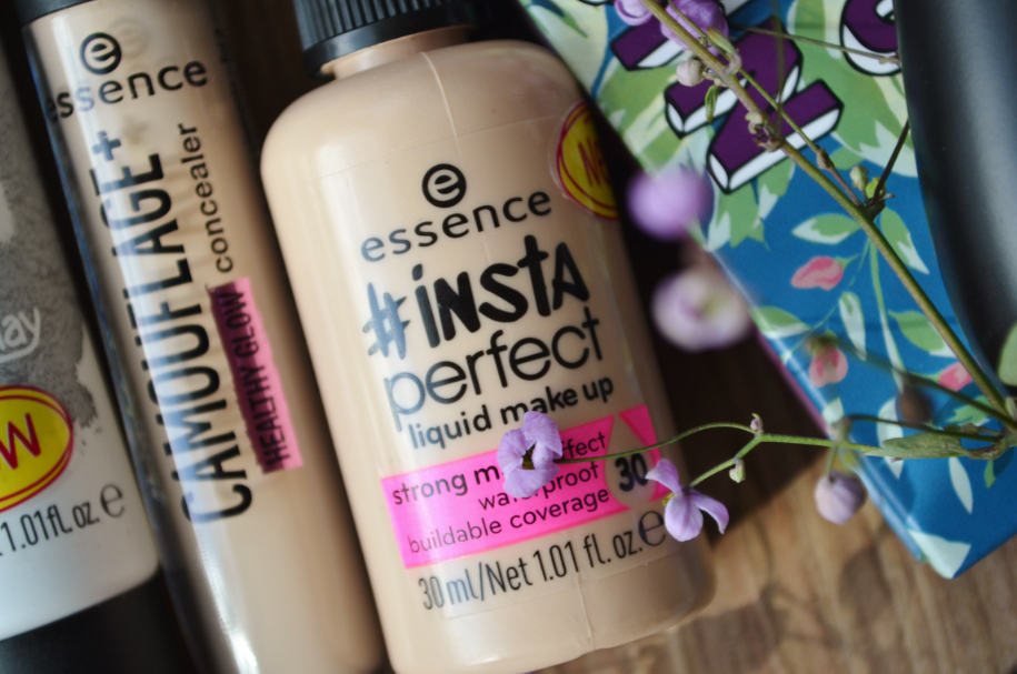 essence efterår 2018 8 insta perfect liquid make up