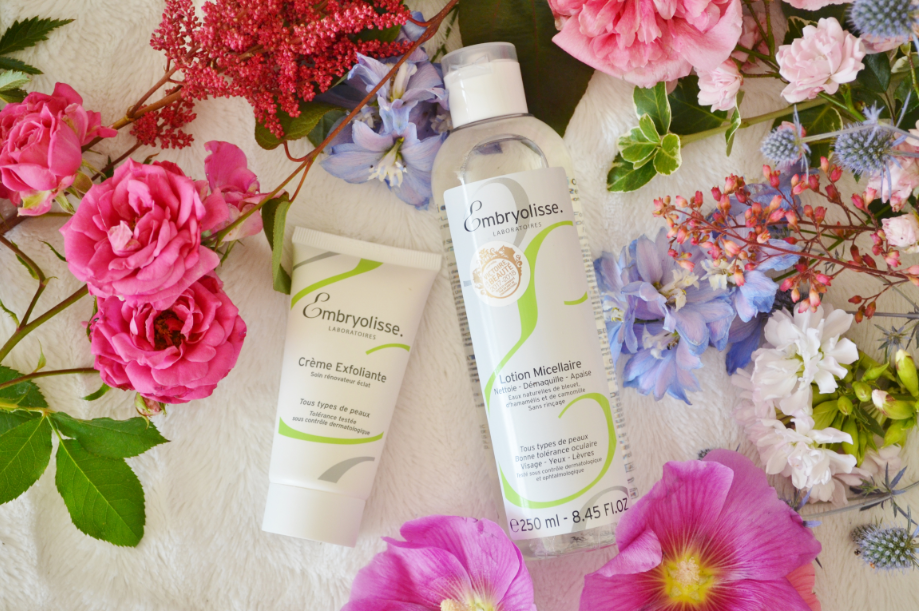 embryolisse lotion micellaire
