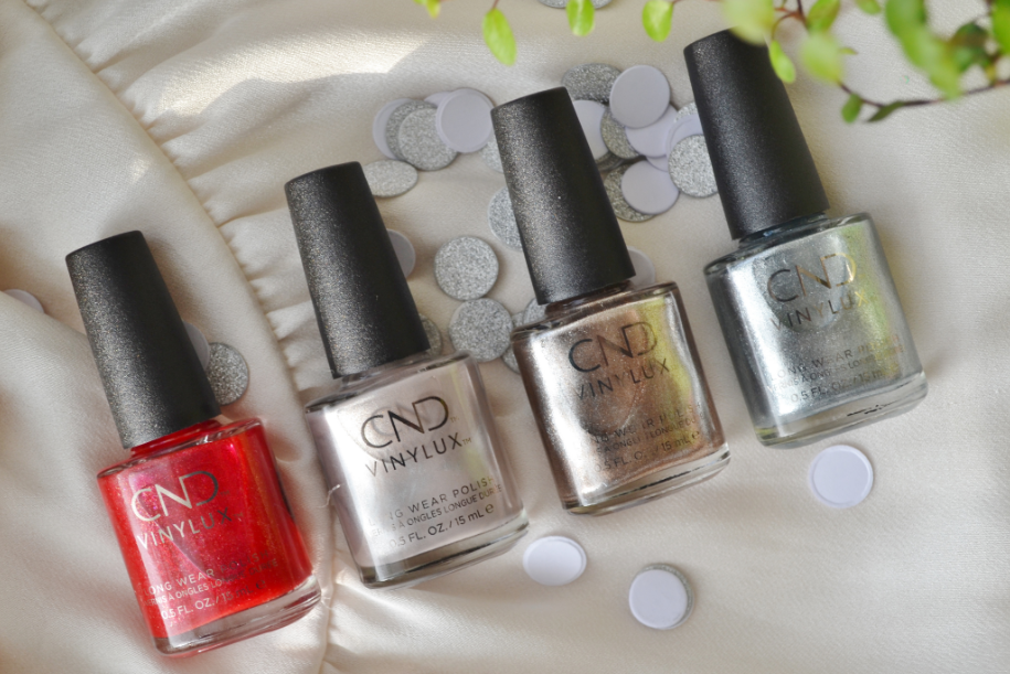 CND night moves the collection 1