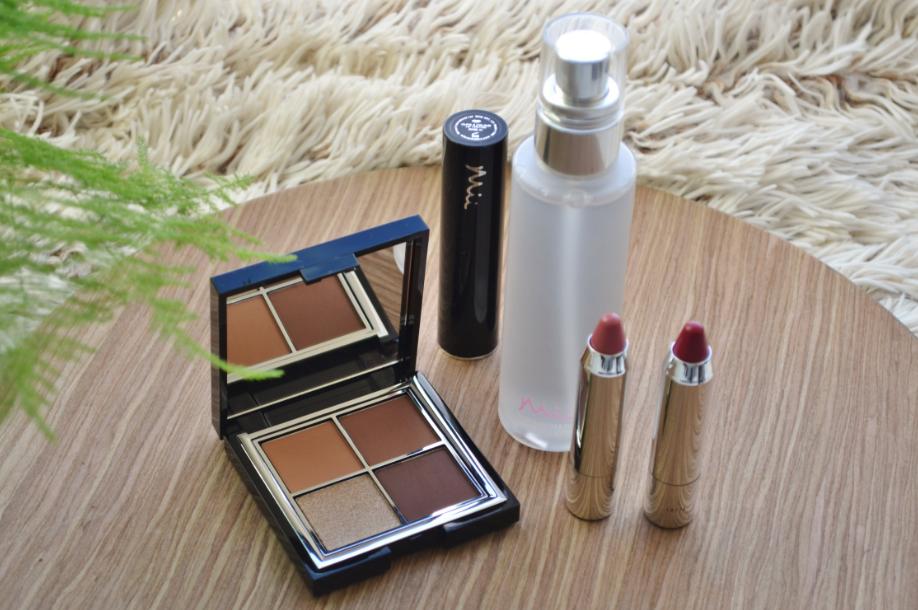 Mii Cosmetocs Pure Decadence 1