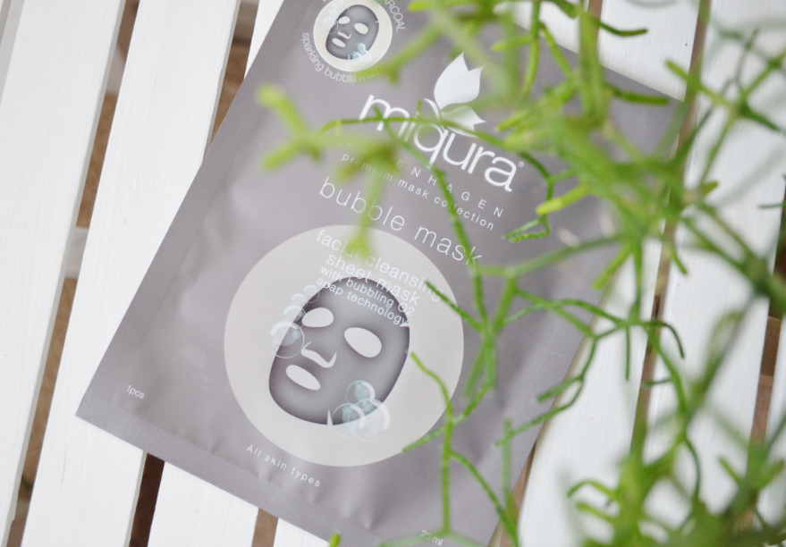 miqura bubble mask 1