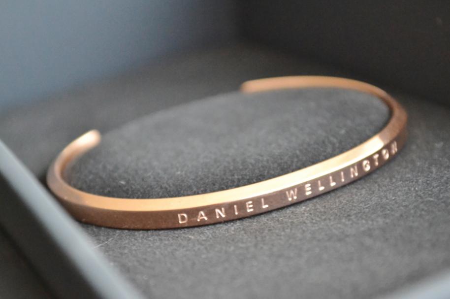 Daniel Wellington rabatkode 4