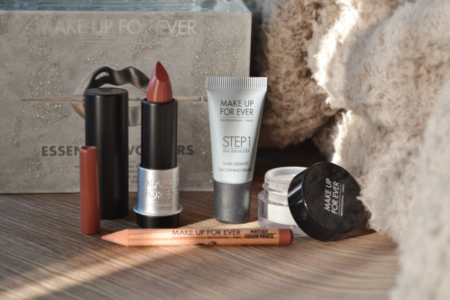 make up for ever kit 1