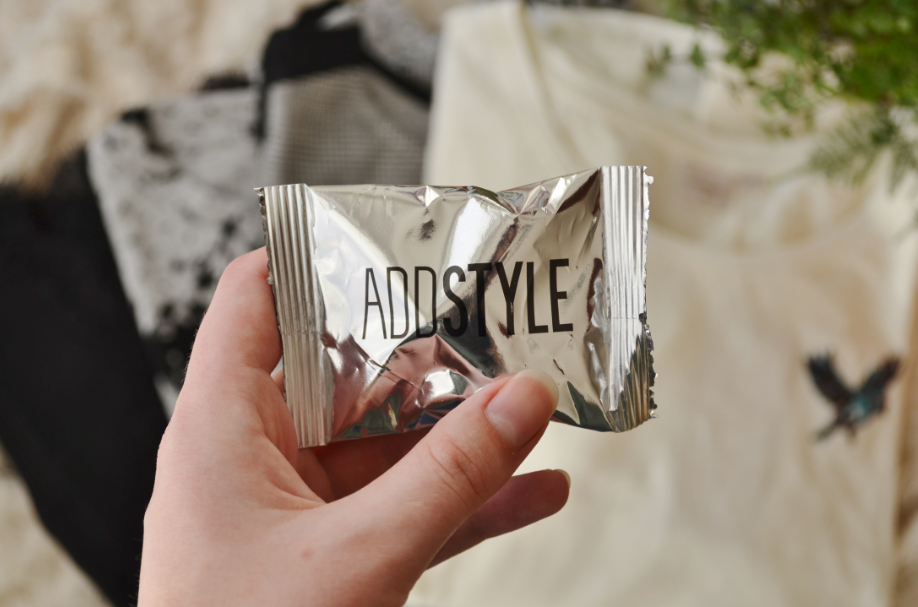 addstyle 5