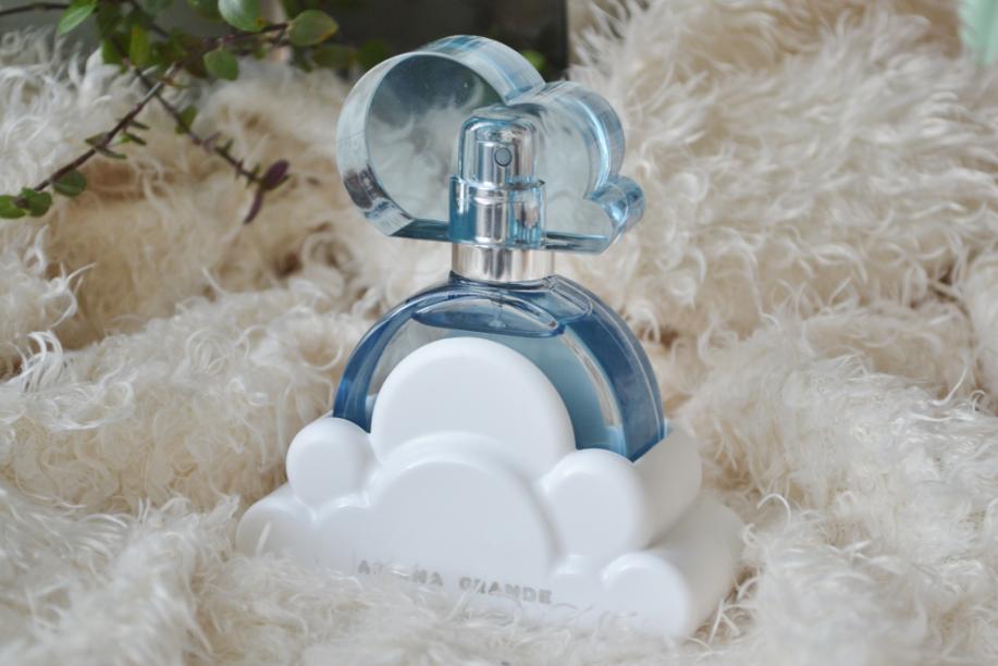 Ariana Grande Cloud 1