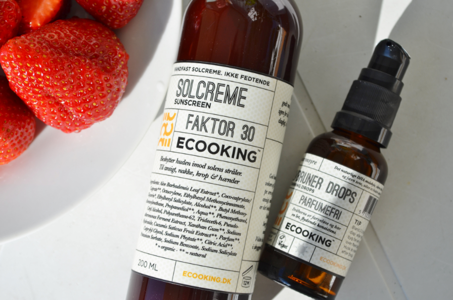 Ecooking selvbruner drops 1