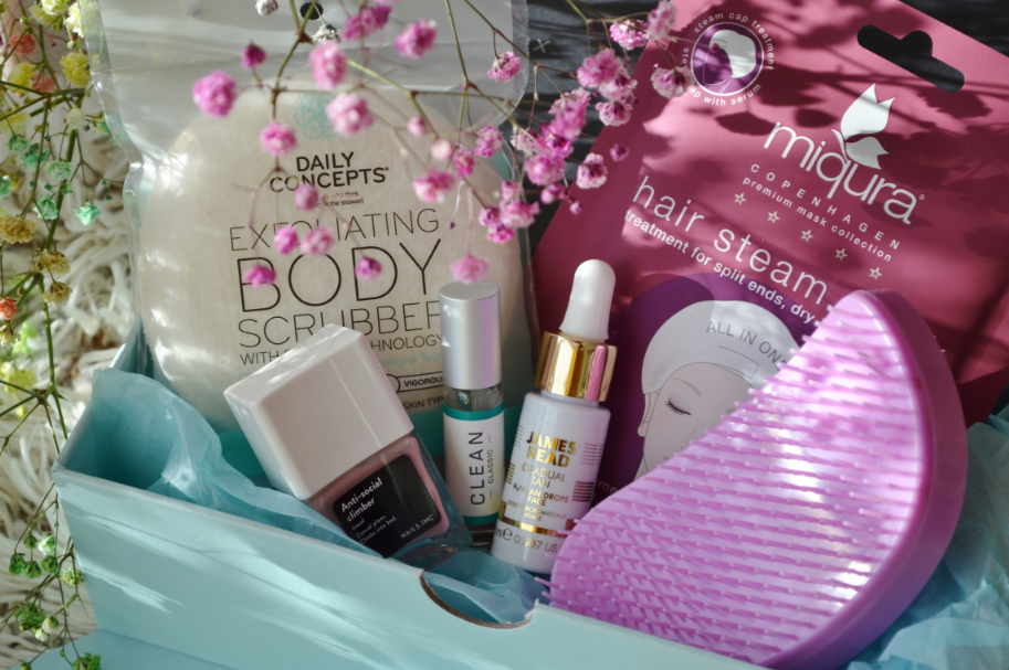goodiebox april 2019 1