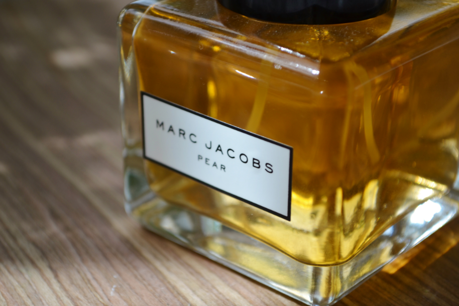 marc jacobs pear 2