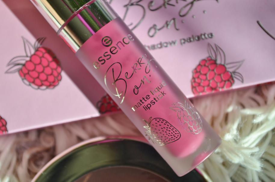 essence cosmetics berry on 6