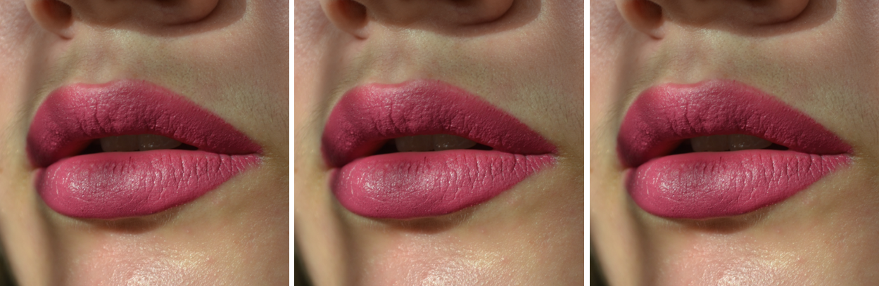 essence cosmetics berry on 7