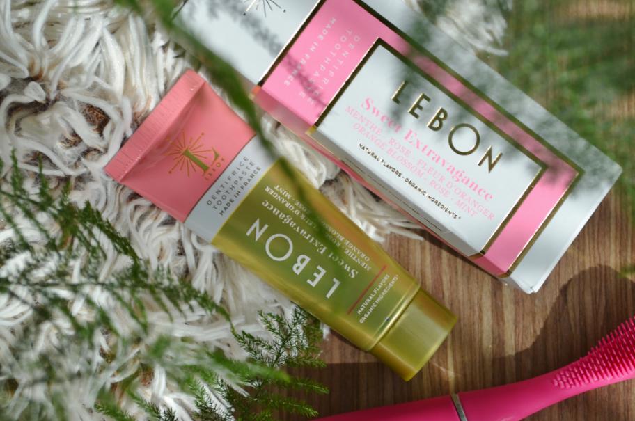lebon sweet extravagance 1