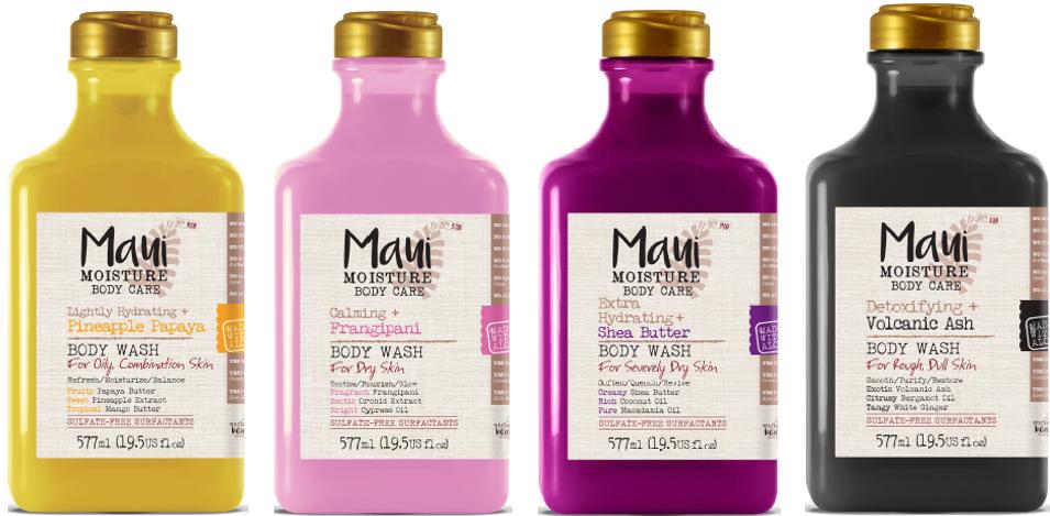 maui moisture body wash 2