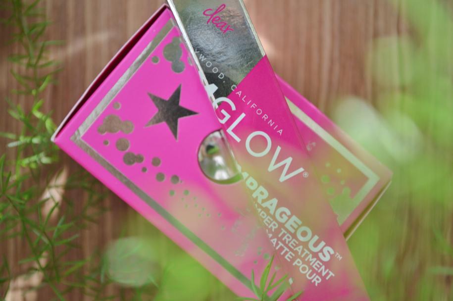 GlamGlow Poutmud & Plumprageous 1