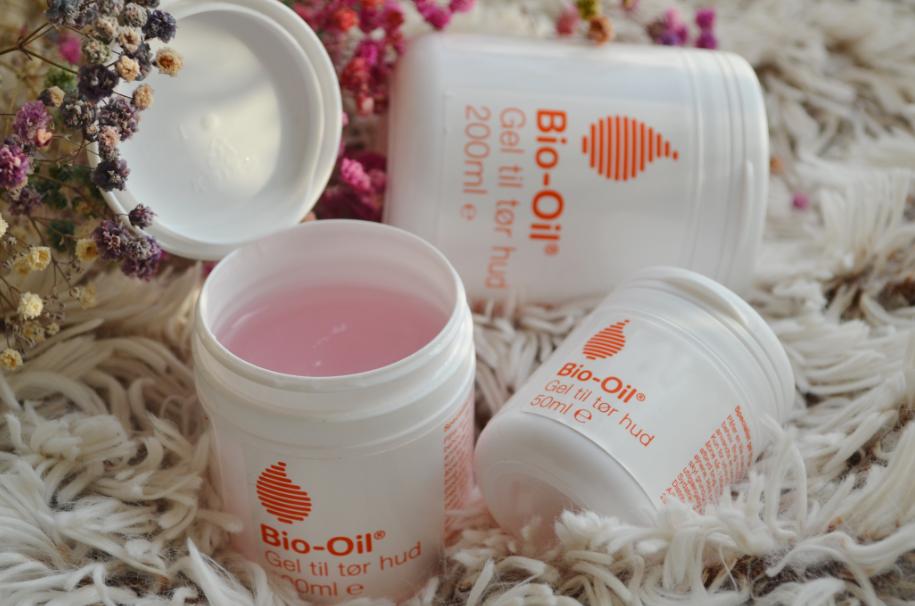 Bio-Oil Gel 1