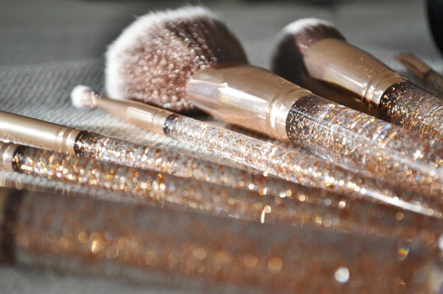 Niré Beauty Essential Glow Set Glitter Editon 2