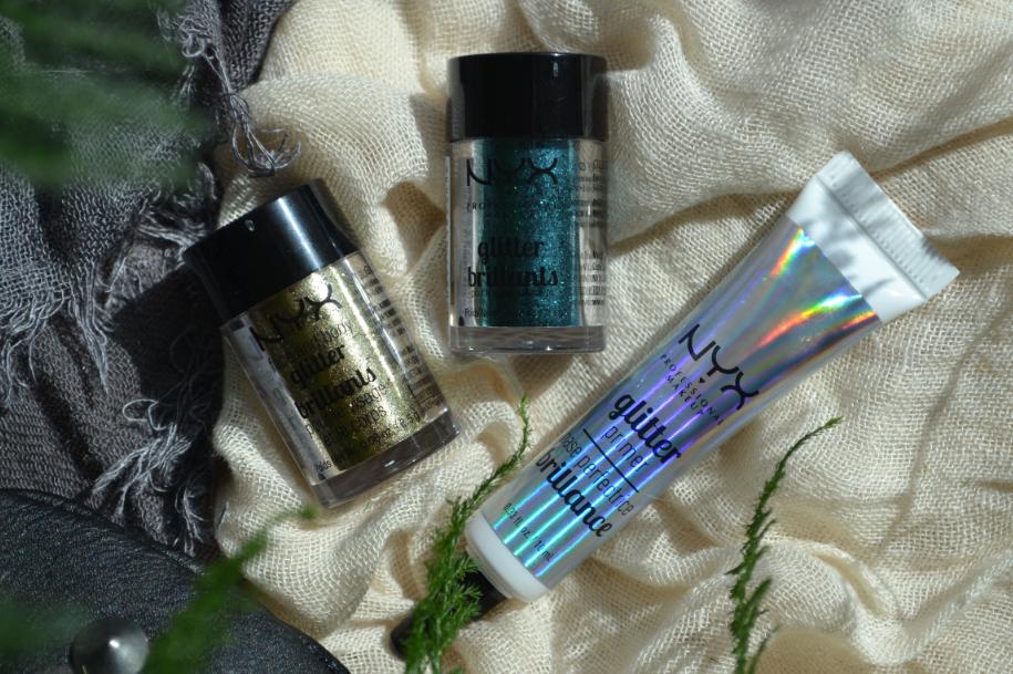 nyx glitter brillants 4