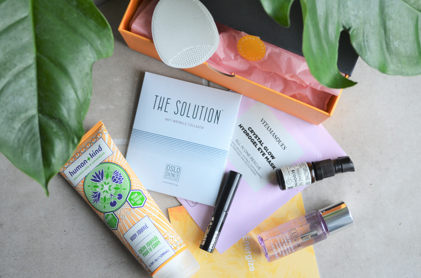 goodiebox februar 2020 1