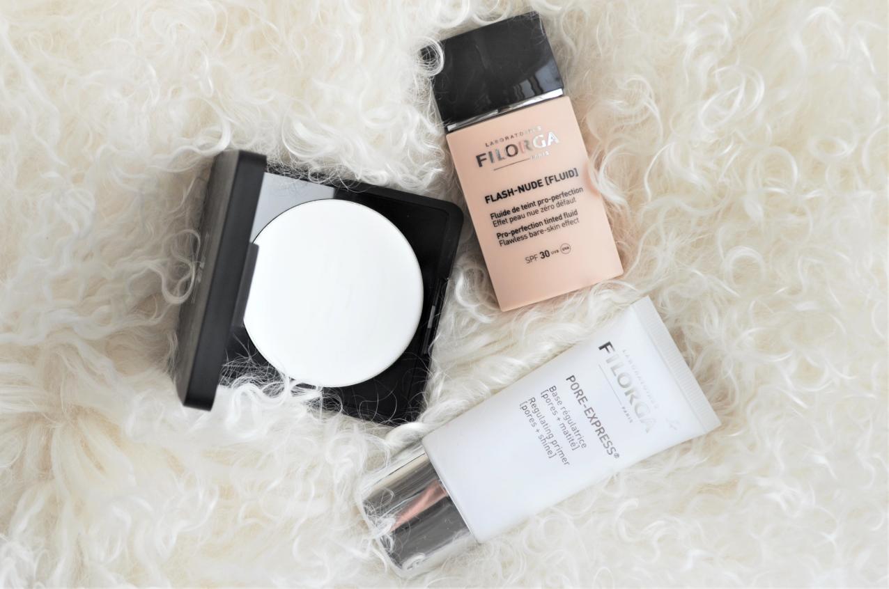 filorga makeup 1