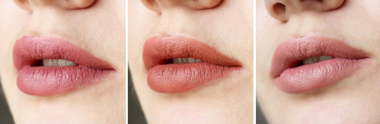 Ultra Matte Lipstick 2