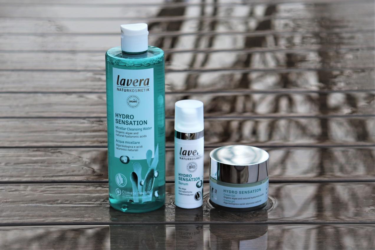 lavera hydro sensation 1