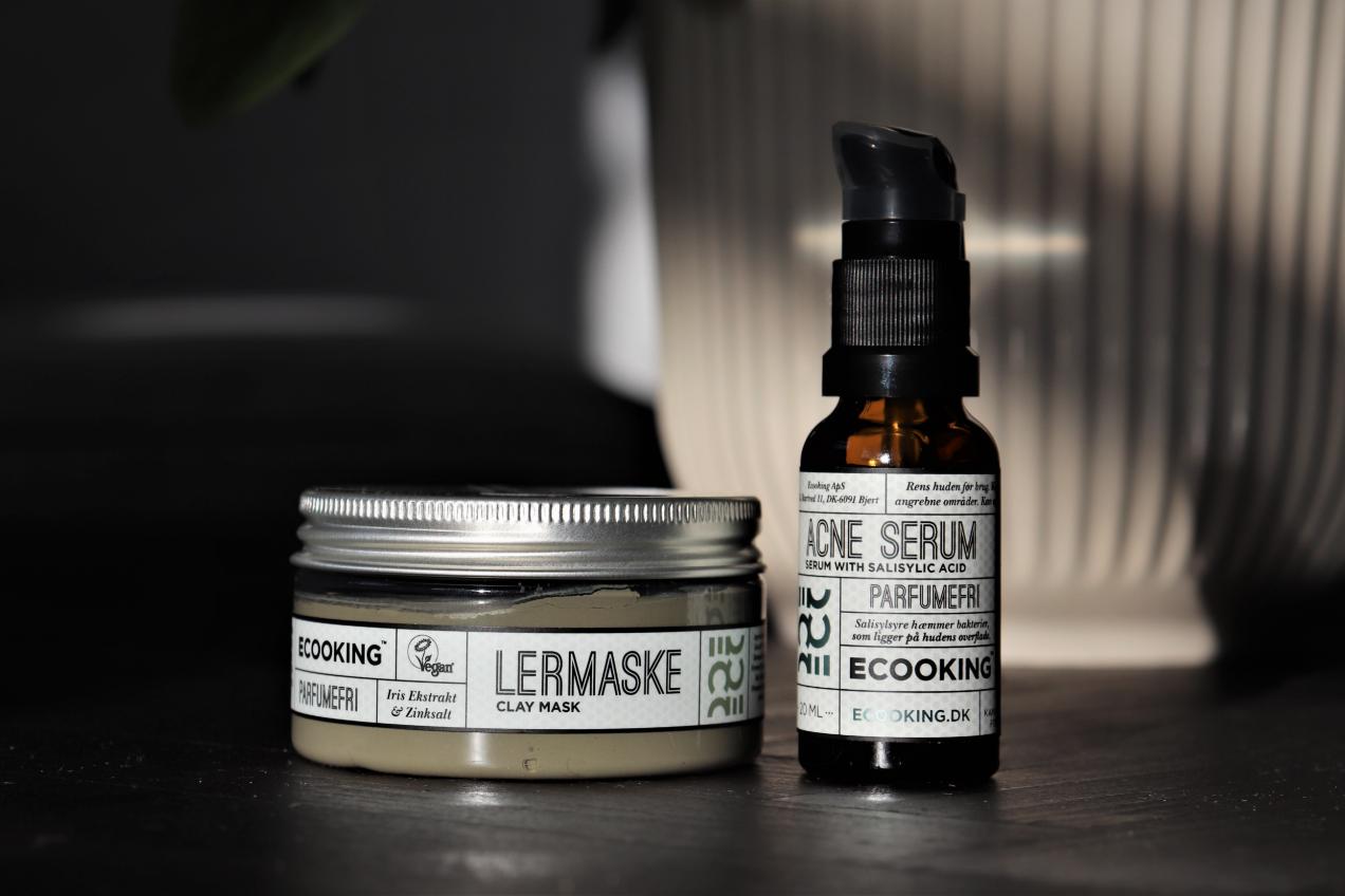 ecooking acne serum 1
